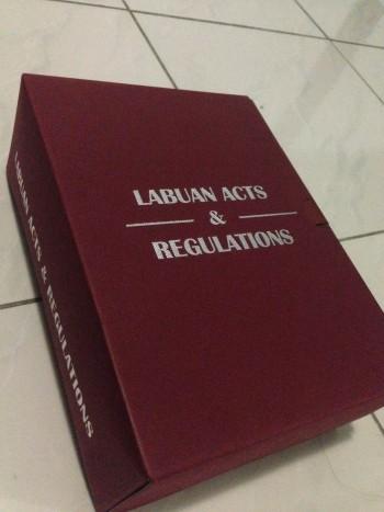 Labuan company act