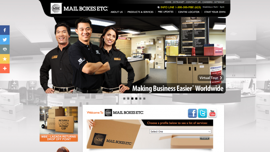 Welcome To MBE Malaysia