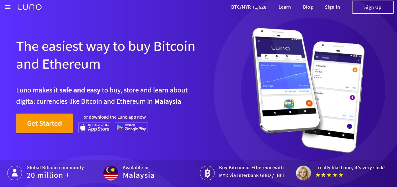 世界初の仮想通貨都市誕生へ、マレーシアのブロックチェーンプロジェクト始動